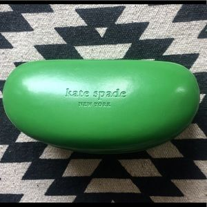 Kate Spade Large Sunglass Case